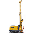 Mineral Drilling Rig
