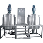 Chemical Mixing Equipment